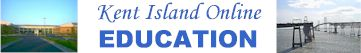 Kent Island Online Schools Page