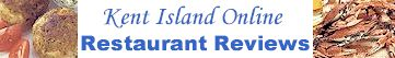 Kent Island Online Restaurant Reviews Page