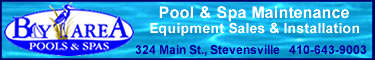 Bay Area Pools & Spas