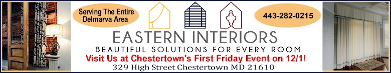 Eastern Interiors - Click Here!