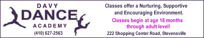 Davy Dance Academy - Click Here!