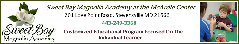 Sweet Bay Magnolia Academy - Click Here!