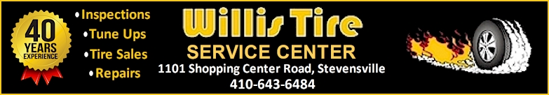 Willis Tire Service Center