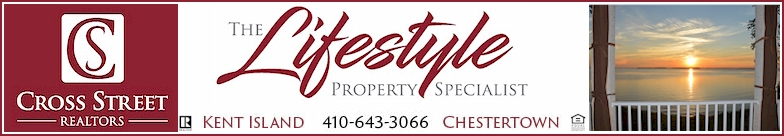 Cross Street Realty - Click Here for more info!