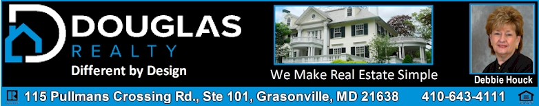 Douglas Realty - Click Here for more info!