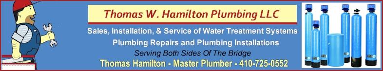 Thomas W. Hamilton Plumbing LLC