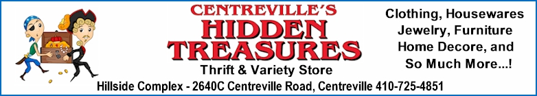Hidden Treasures - Click Here!