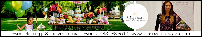 Lotus Events - Click Here!