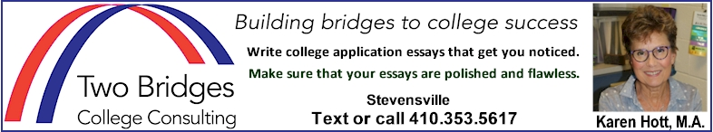 Your College Essay Coach - Click Here!