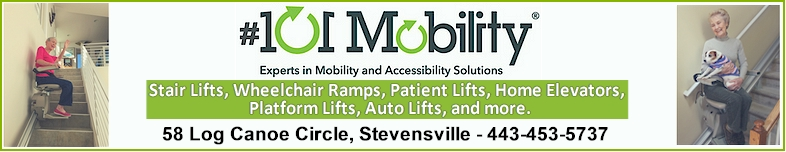 101 Mobility Kent Island - Click Here!