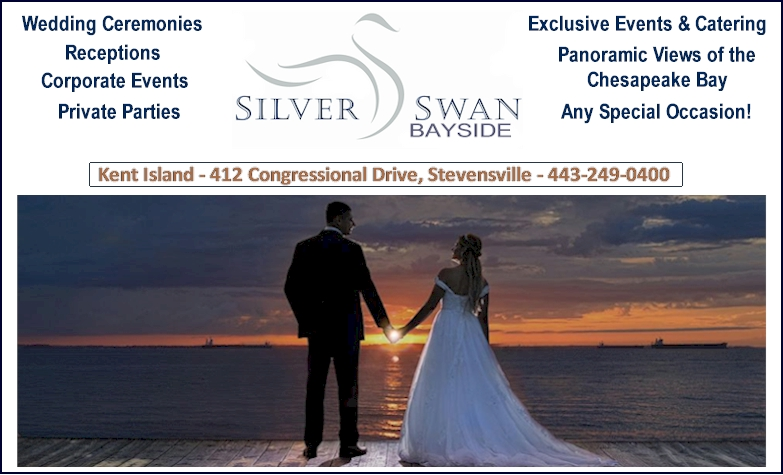 KENT ISLAND ONLINE WEDDINGS, Kent Island Weddings