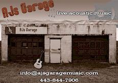 AJ's Garage