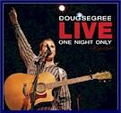 Doug Segree