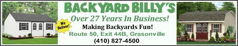 Backyard Billys