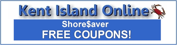 Free Coupons on Kent Island Online