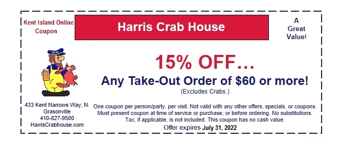Harris Crab House