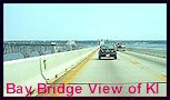 View of Kent Island from the Chesapeake Bay Bridge....Click to enlarge.