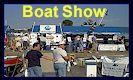 The annual boat show at the Bay Bridge Marina.