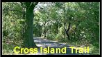 The Cross Island Trail.  Click to enlarge.