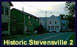 Historic Stevensville....Click to enlarge.