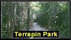 Terrapin Park Nature Trail.  Click to enlarge.