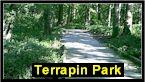 Terrapin Park Nature Park.  Click to enlarge.