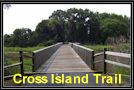 Cross Island Trail in Chester.  Click to enlarge.