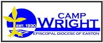 Camp Wright Logo