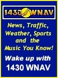 1430 WNAV - Local News, School Closings, National News, Sports, Traffic, and the Music You Know!